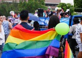 Tajwan: będzie referendum w sprawie równości małżeńskiej