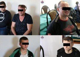 Po marszu w Lublinie: 21 osób zatrzymanych