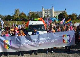 Cały świat pisał o Lublinie
