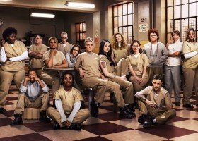 "Koniec ""Orange Is The New Black"""