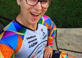 Rachel McKinnon pierwszą transpłciową Mistrzynią Świata w kolarstwie