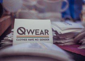 Po co dzielić ubrania ze względu na płeć?