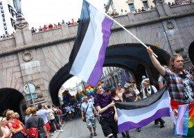 Światowy Tydzień Widzialności Osób Aseksualnych