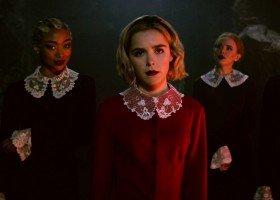 Chilling Adventures of Sabrina: społecznie zaangażowane czary