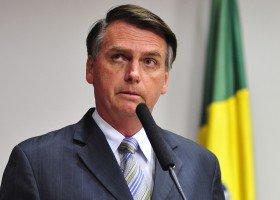 Nowy prezydent Brazylii: jestem dumnym homofobem