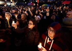 Pittsburgh: Strzelanina w trakcie żydowskiej uroczystości z dziećmi gejów
