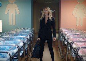 Céline Dion tworzy neutralne płciowo ubrania dla dzieci