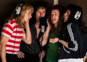 """Sieć kin w mniejszych miastach nie pokaże """"Bohemian Rhapsody"""""""