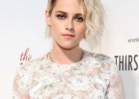 Kristen Stewart zagra w lesbijskiej komedii romantycznej