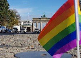 Berlin - miasto, które pachnie wolnością