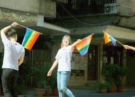 Tajwan: wynik referendum przeciwko równości małżeńskiej nieważny