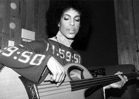 Powstanie musical na podstawie piosenek Prince'a