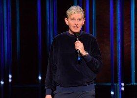 Ellen wraca do stand-upów i opowiada o następstwach coming outu