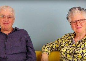 Para lesbijek opowiada o swoim 30-letnim związku