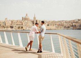 Internauci LGBT+ wybrali: najlepiej jest na Malcie