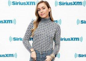 """Miley Cyrus wystąpi w """"Czarnym lustrze""""?"""