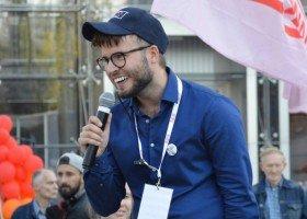 """""""Marsz Równości to promocja pedofilii"""" - radny z PiS nie przeprosi"""