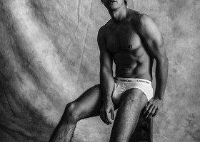 """Zdjęcie Antoniego z """"Queer Eye"""" nieodpowiednie dla Instagrama"""