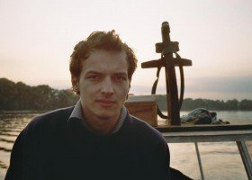 Pożegnanie Bartosza Niedzielskiego: kochałem cię i będę za tobą tęsknił