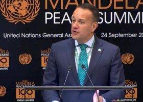 """Premier Irlandii o rosyjskim zakazie """"propagandy homoseksualnej"""""""