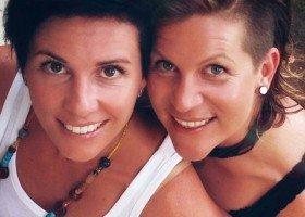 Pierwsza para, która wzięła ślub w Austrii