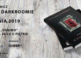 """Nowa """"Śmierć w darkroomie"""" w Krakowie"""