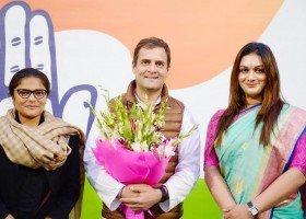 Indie: pierwsza transpłciowa kobieta w najstarszej partii politycznej kraju
