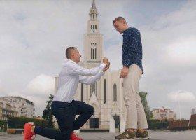 Czy małżeństwo Kuby i Dawida jest ważne w Polsce?