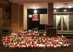 Polska powiedziała stop nienawiści i przemocy