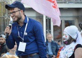 """Marsz Równości w Lublinie """"promuje homoseksualizm i pedofilię"""""""