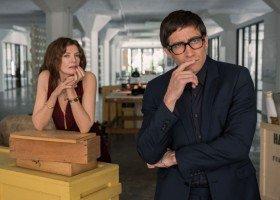 Jake Gyllenhaal zagra geja w horrorze Netfliksa