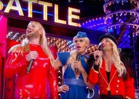 """Homoseksualny superbohater, chłopaki z """"Queer Eye"""" jako Britney i nowa piosenka Ariany"""
