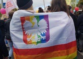 Pierwszy w historii Marsz Równości w Gnieźnie już w tym roku!
