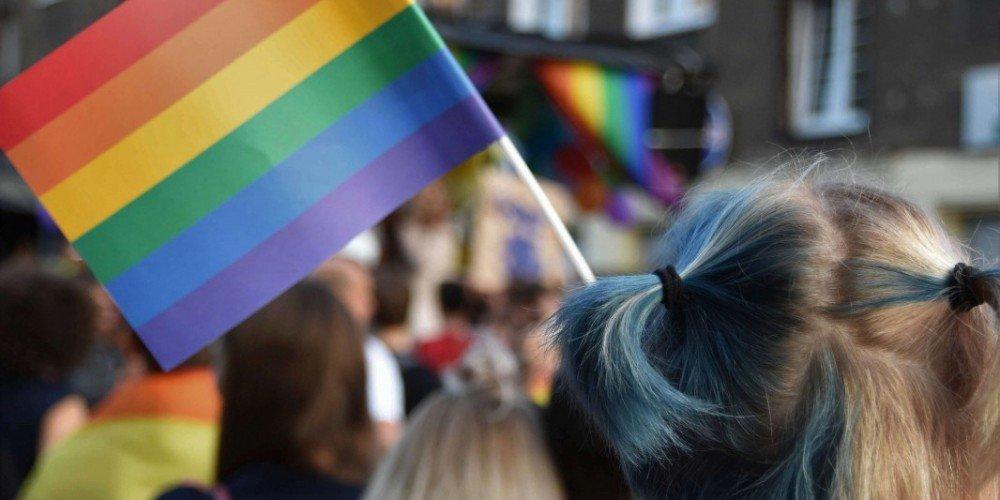 Marsze i Parada Równości 2019