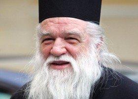 Grecki biskup skazany za nawoływanie do homofobicznej przemocy