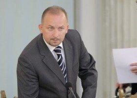 Robert Węgrzyn: z lesbijkami to chętnie bym popatrzył