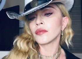 Madonna wystąpi na... Eurowizji?