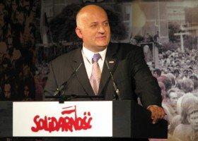 Radny PiS: Europejskie Centrum Solidarności to zaplecze partyjne PO, KOD i LGBT