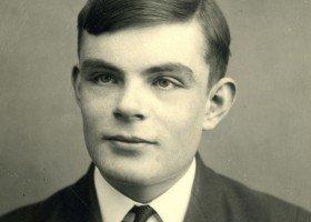 Alan Turing najwybitniejszym człowiekiem XX wieku