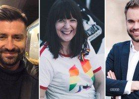 Osoby LGBT wśród ekspertów Wiosny