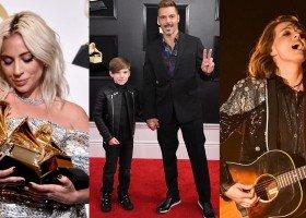 Queerowe momenty podczas rozdania nagród Grammy 2019