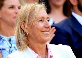 Homoseksualna tenisistka: nie dla transpłciowych kobiet w sporcie kobiecym