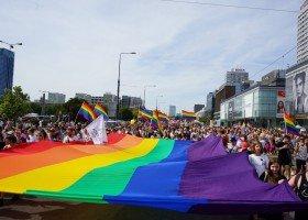 Czy Deklaracja LGBT+ to... tworzenie getta?