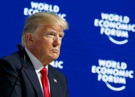 USA: Trump chce znieść zakaz kontaktów homoseksualnych na całym świecie
