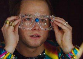 """Zwiastun filmu o Eltonie, nowa muzyka Kehlani i powrót River Song do """"Doktora Who""""?"""