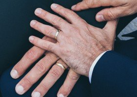 Już czas? Rekordowe poparcie dla związków i małżeństw!