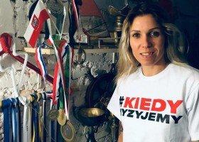Zofia Klepacka: nie o taką Warszawę walczył mój dziadek w powstaniu
