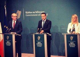 Leo Varadkar nawołuje liderów krajów arabskich do poszanowania praw LGBTQ
