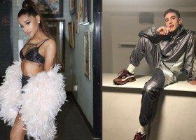 Parada w Manchesterze koncertem Ariany Grande? Olly Alexander komentuje