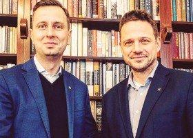 Kosiniak-Kamysz twierdzi, że... między rządami PO-PSL a PiS nie ma różnicy